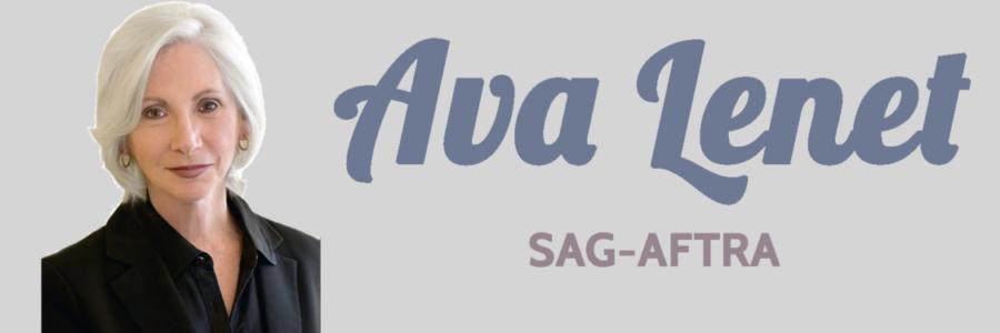 Ava Lenet Logo